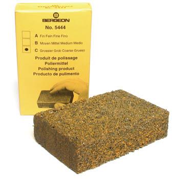Bergeon Polishing Supplies | Cas-Ker Co.
