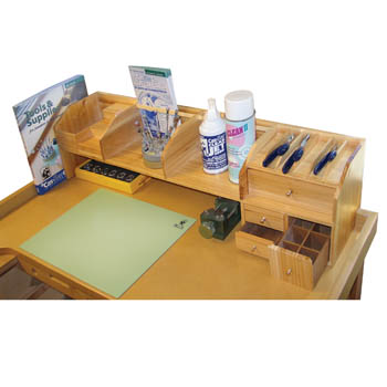 Jewelers and Watchmakers Bench Organizer 130.054