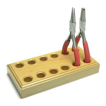 Pliers Tools Stand for Jewelers and Watchmakers 130.399