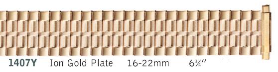 Classic Watch Bracelets | Retail & Wholesale | Cas-Ker Co.