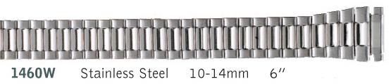 Classic Watch Bands & Bracelets | Retail & Wholesale | Cas-Ker Co.