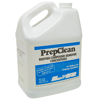 L&R PrepClean Buffing Compound Remover