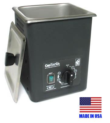 Ultrasonic Cleaning Machine Q90 by L&R 230.091