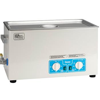 BestBuilt Ultrasonic Cleaner