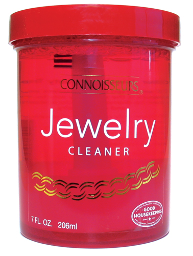 Connoisseurs Jewelry Cleaner | Cas-Ker