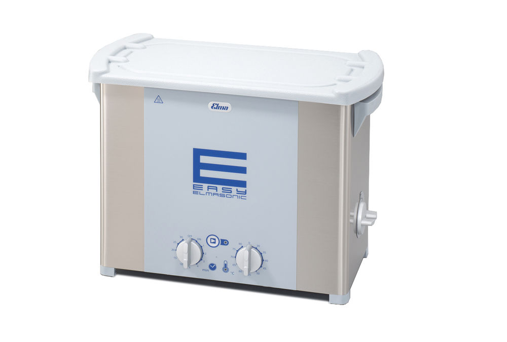 Elma Easy Ultrasonic Cleaning Machine