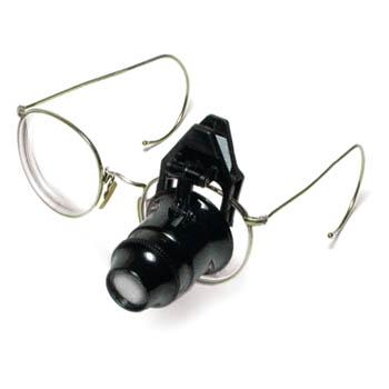 jewellers eyeglass eyeglasses