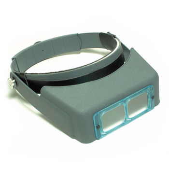 Optivisor Magnifying Visor 290.470