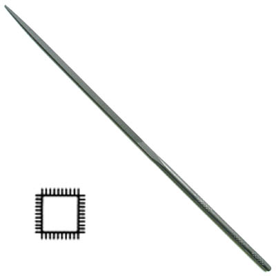 Jeweler's Needle File | Cas-Ker Jewelers Supplies