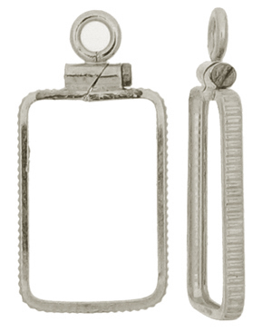 Coin Mounting | Jeweler's Findings | Cas-Ker Jeweler Supplies