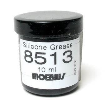 Moebius 8513 Silicone Case Sealant Bergeon 8513-10