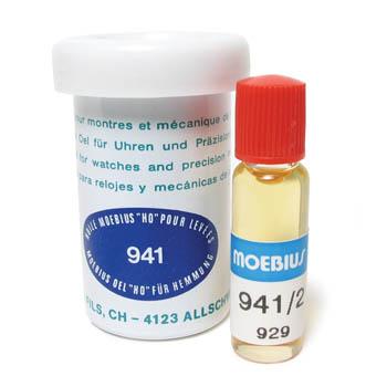 Moebius 941 Escapement Oil