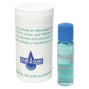 Moebius 9010 Synt-A-Lube 2 ml