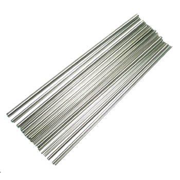 Steel Wire for Jewelers & Watchmakers