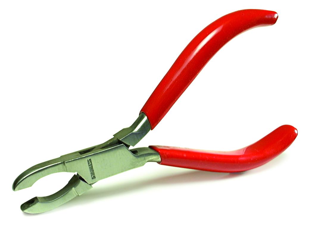 Loop Closing Pliers On Sale Now at Cas-Ker