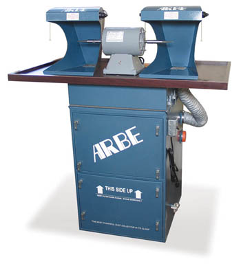 ARBE Dust Collector 470.091 | Cas-Ker Co.
