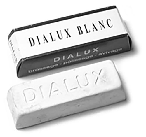 Dialux White Polish