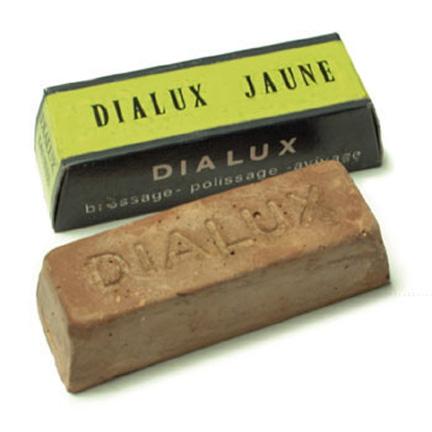 Dialux Yellow Polish