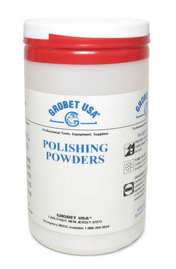 Grobet Polishing Powders from CasKer.com