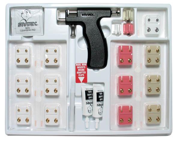 Ear Piercing Kit | Retail Jeweler Supplies