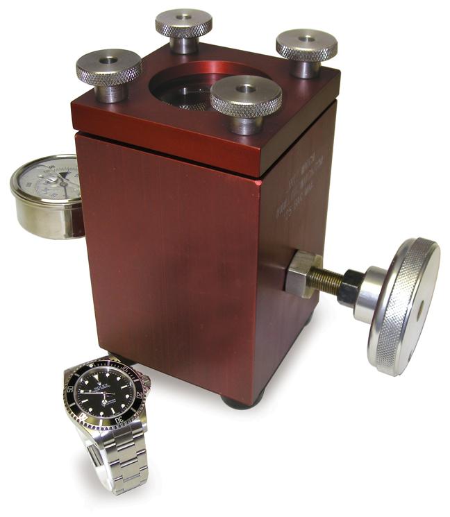 Lititz Wet Watch Tester 550.000