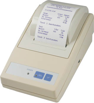 Citizen Printer CBM 910 Type II