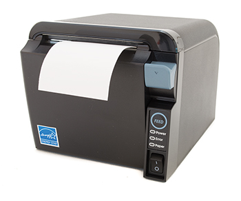 Thermal Printer for Witschi