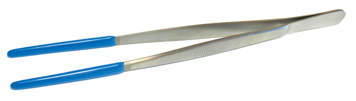 Jewelers Steaming Tweezers from Cas-Ker