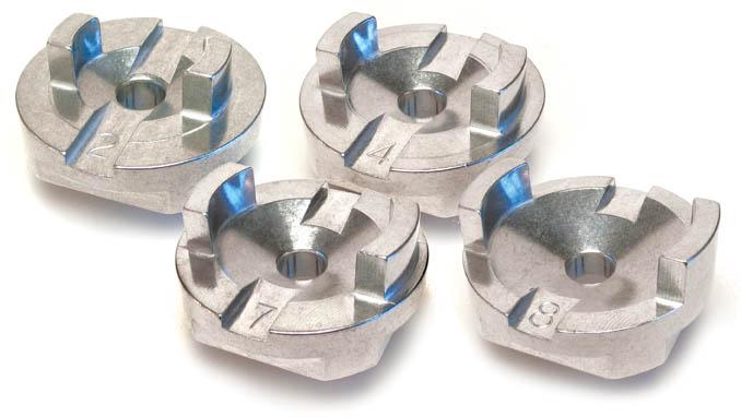 Rolex Watch Repair Tools from Cas-Ker