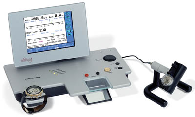 Witschi Analyzer Twin