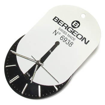 Dial Protector Bergeon 6938