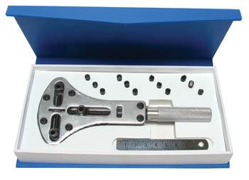 Case Wrench Jumbo JAXA Style