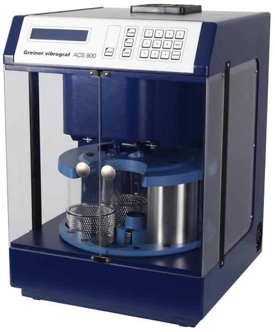 Greiner ACS 900 Watch Cleaning Machine
