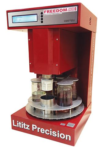 Lititz Freedom Ultrasonic 590.985