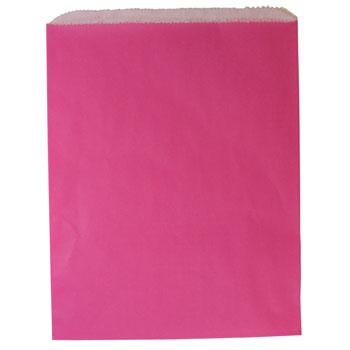Wild Rose Paper Gift Bag 6x9