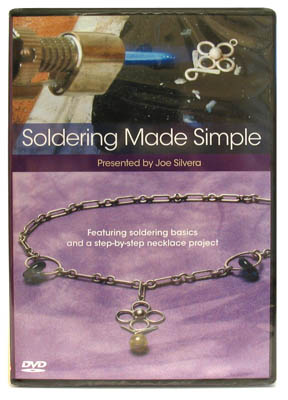 Soldering Made Simple - DVD Video