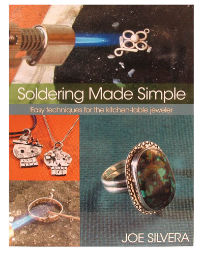 Soldering Made Simple - Book