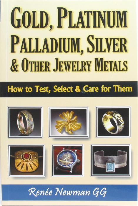 Jewelry Metals Handbook