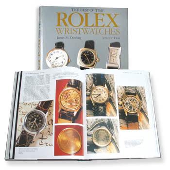 Rolex Book