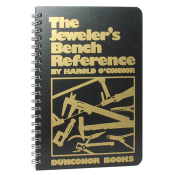 Jewelers Bench Reference Book