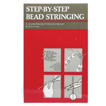 Book - Step-by-Step Bead Stringing
