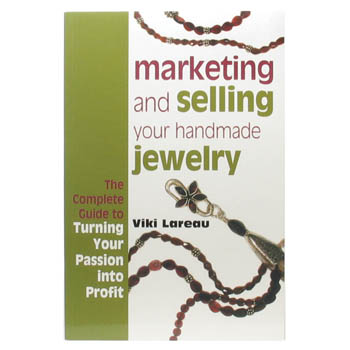 Book - Marketing & Selling Your Handmade Jewelry