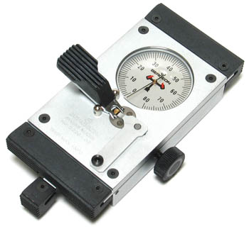 Escapement Tester Bergeon 2229-03