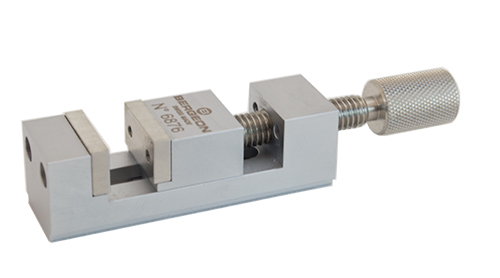 Bergeon Precision Vise for Watchmakers