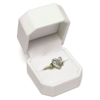Cas-Ker Ring Box for Jewelers