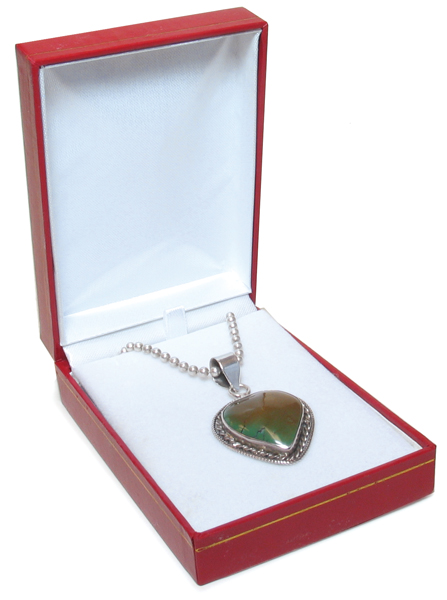 Cas-Ker Jewelry Gift Box for Pendants