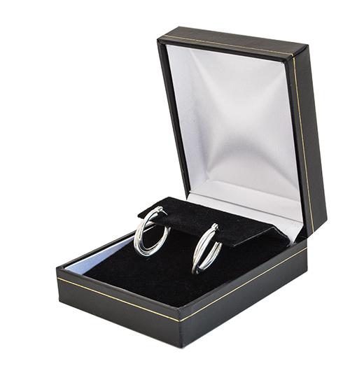 Cas-Ker Earring Box for Jewelry Sales