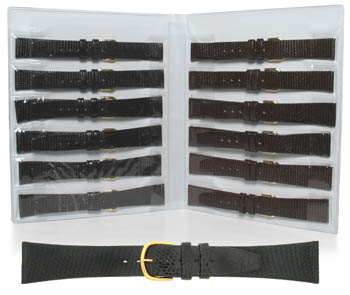 Cas-Ker Assortment of Watch Straps 680.005