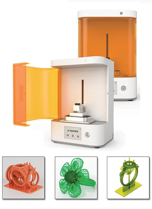 3D Printer for Jewelry Design