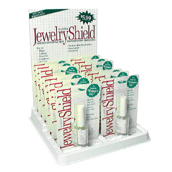 Jewelry Shield | CASKER.COM